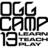 OggCamp '13