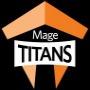 Mage Titans