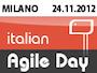 Italian Agile Day 2012