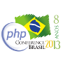 PHP Conference Brazil 2013
