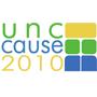 UNC CAUSE 2010