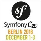 SymfonyCon Berlin 2016