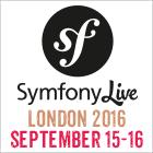 SymfonyLive London 2016