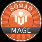 Nomad Mage August 2016