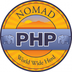 Nomad PHP August 2016 US