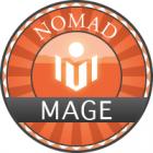 Nomad Mage September 2016