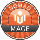 Nomad Mage October 2016
