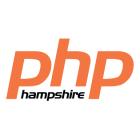 PHP Hampshire November 2016 Meetup