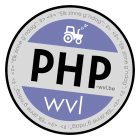 PHP-WVL: March meetup at King-Foo