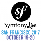 SymfonyLive San Francisco 2017