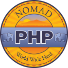 NomadPHP - August 2017 EU