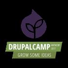 DrupalCamp Antwerp 2017