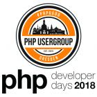 PHP Developer Days 2018