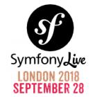 SymfonyLive London 2018