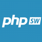 PHPSW: Software and Communities in the Real World, September 2018