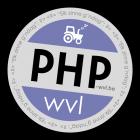 PHP-WVL: November meetup at Digicreate