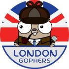 Go London User Group: March gophers