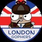 Go London User Group: September gophers