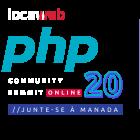 PHP COMMUNITY SUMMIT 2020