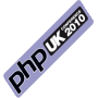 PHP UK Conference 2010