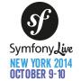 SymfonyLive New York 2014