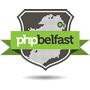 PHP Belfast User Group Meetup - Feb 2016