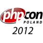PHPCon Poland 2012