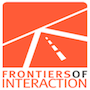Frontiers of Interaction 2013