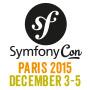 SymfonyCon Paris 2015