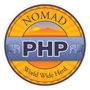 Nomad PHP Europe October 2013