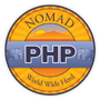 Nomad PHP August 2013