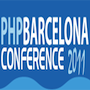 PHP Barcelona Conference 2011