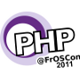 PHP@FrOSCon