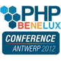 PHPBenelux Conference 2012