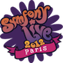 Symfony Live Paris 2012