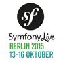 SymfonyLive Berlin 2015