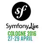 SymfonyLive Cologne 2016