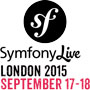 SymfonyLive London 2015